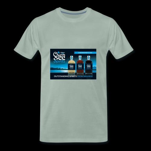 Chiemsee Spirits - Männer Premium T-Shirt
