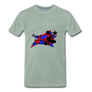 Roadfellas Crew - Männer Premium T-Shirt