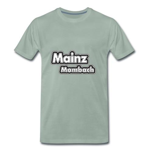MZ MOMBACH - Männer Premium T-Shirt