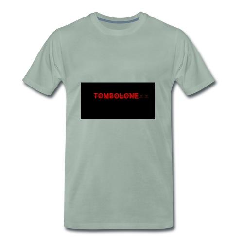 Tombolone99ger👌 - Männer Premium T-Shirt