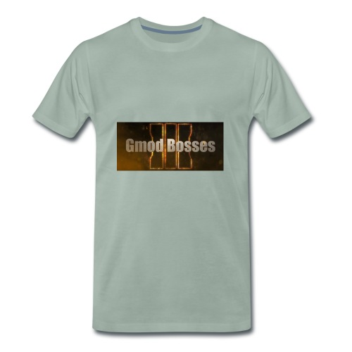 gmodbosses - Men's Premium T-Shirt