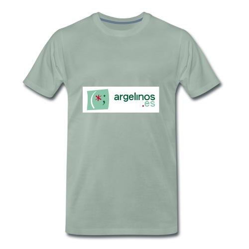 ArgelinosTshirt - Camiseta premium hombre