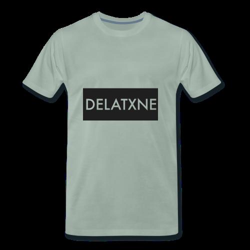 Rectangle Design - Men's Premium T-Shirt