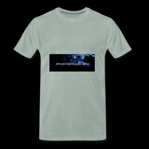 #PHANTOM #SQUAD #NSR Shirt - Männer Premium T-Shirt
