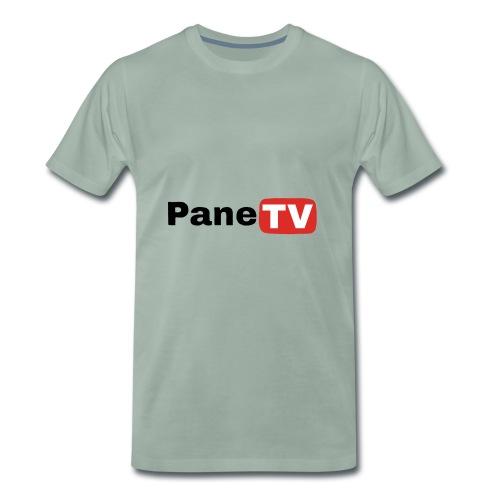 PaneTV - Männer Premium T-Shirt