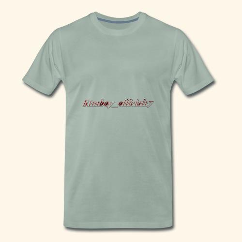 Ktmboy_official17 - Männer Premium T-Shirt