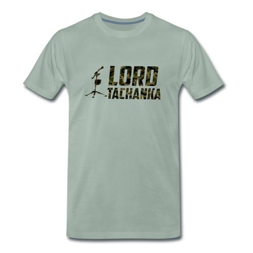 Lord Tachanka logo - Maglietta Premium da uomo