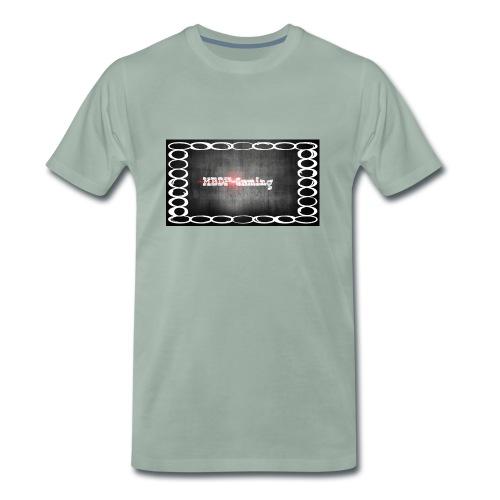 wakename - Mannen Premium T-shirt