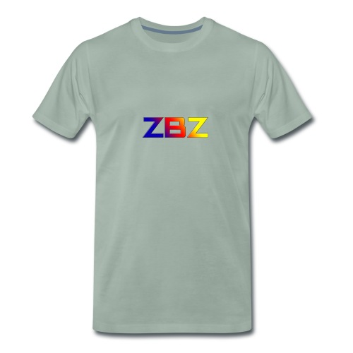 NEW DESIGN ZBZ - T-shirt Premium Homme