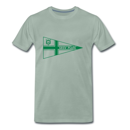 SRSV-WIMPEL_Kopie - Männer Premium T-Shirt