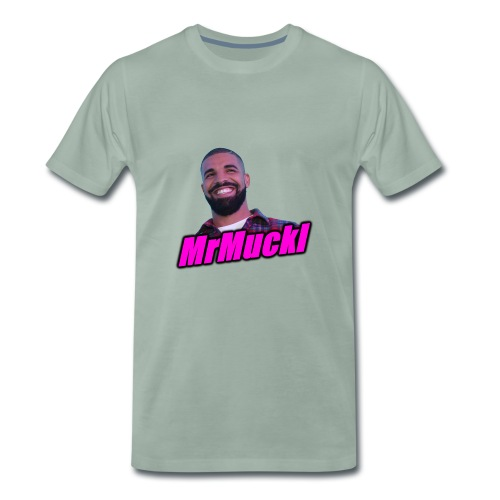Drakee - Männer Premium T-Shirt