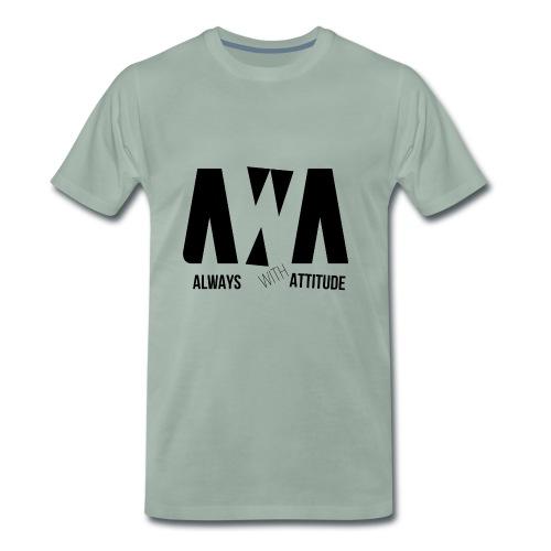 AWA B - Männer Premium T-Shirt