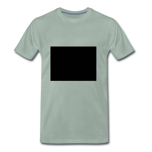 Black - Männer Premium T-Shirt