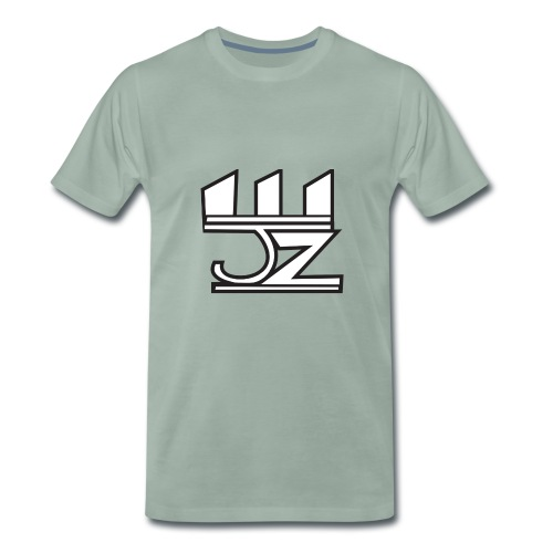JEZ - Men's Premium T-Shirt