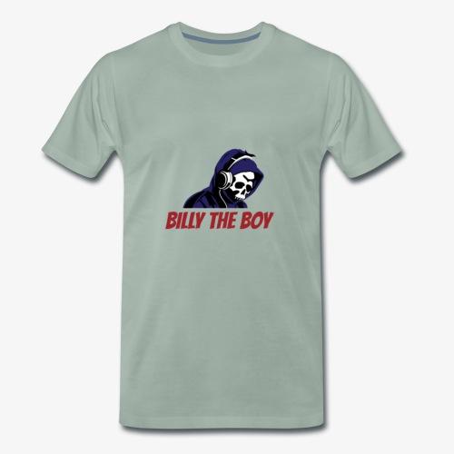 BillyTheBoy - Men's Premium T-Shirt