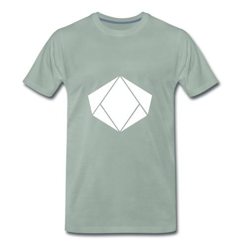 Vaco T-Shirt - Premium-T-shirt herr