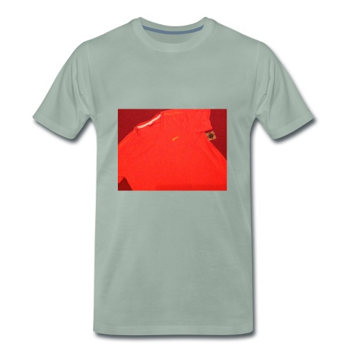 Slazenger - Men's Premium T-Shirt
