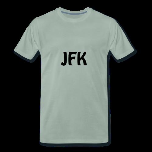 ff - Männer Premium T-Shirt