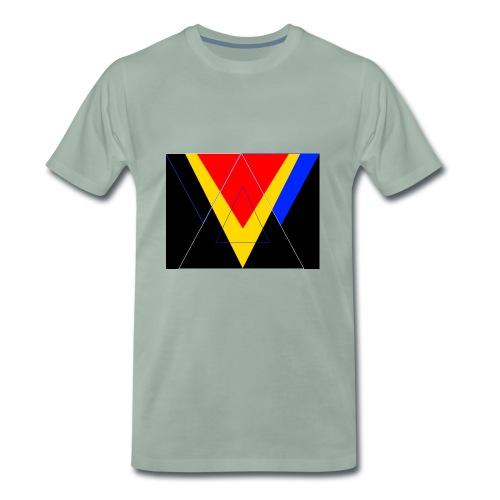 cr productions - Mannen Premium T-shirt