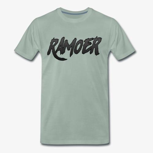 Ramoer - Männer Premium T-Shirt
