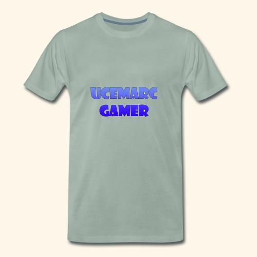 Logotipo del canal - Camiseta premium hombre