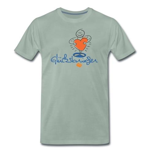 vtw Glücksbringer - Männer Premium T-Shirt