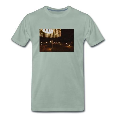 CHILLEX - Your Time - Männer Premium T-Shirt
