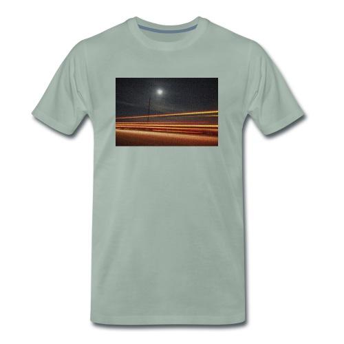 Fast Life - No Limits - Männer Premium T-Shirt