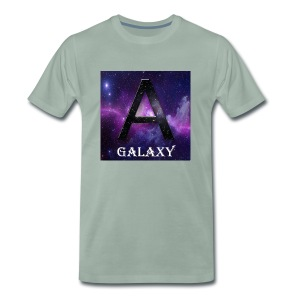 AwL Galaxy Products - Men's Premium T-Shirt