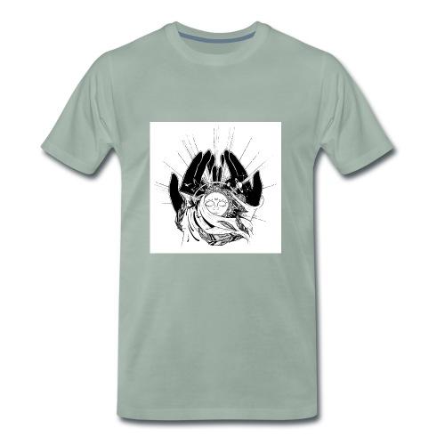 SKY - Men's Premium T-Shirt