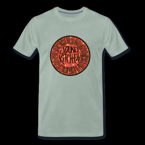 SoundKitchen - Männer Premium T-Shirt
