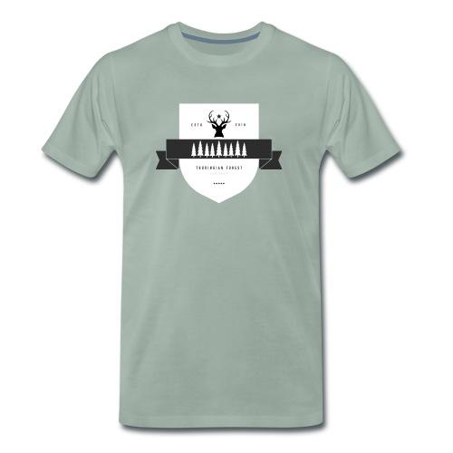 Thuringian Clothes - Männer Premium T-Shirt