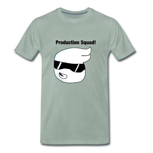Production Squad - Men's Premium T-Shirt
