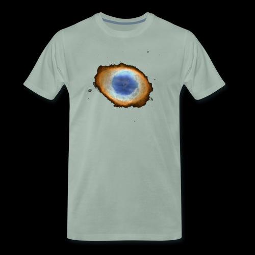 Ring Nebula - Männer Premium T-Shirt