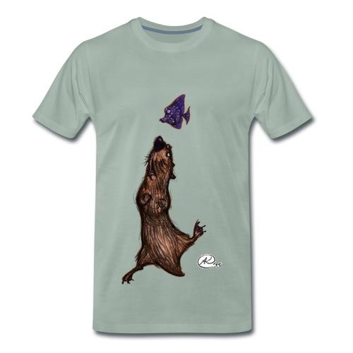 OTT - Männer Premium T-Shirt