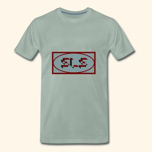 sls - T-shirt Premium Homme
