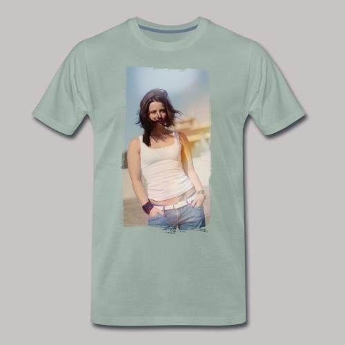 Mash - Männer Premium T-Shirt
