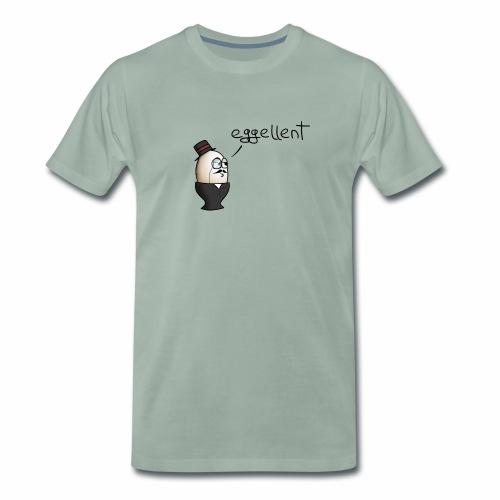eggcellent - Männer Premium T-Shirt