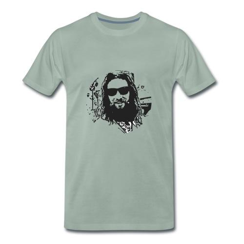 SATI1982 - Männer Premium T-Shirt