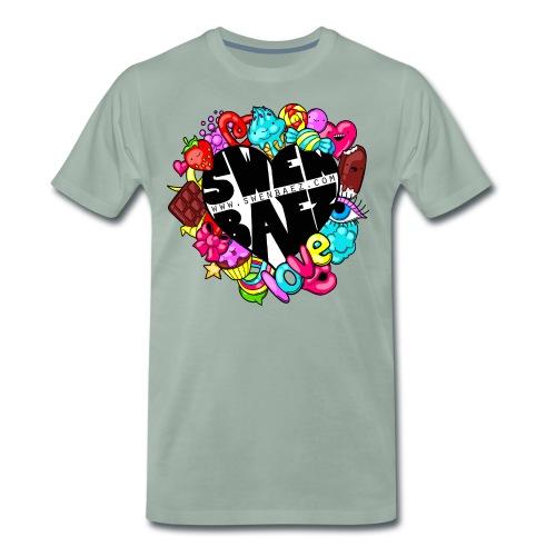 Sunny Baez - Männer Premium T-Shirt