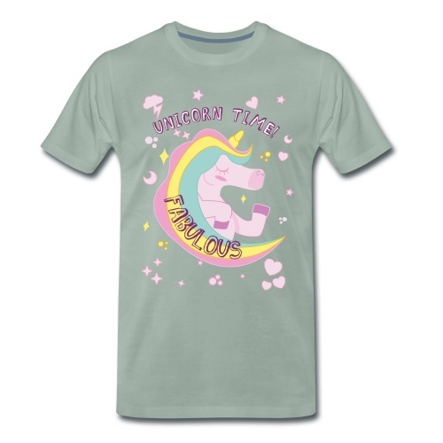 Fabulous - Camiseta premium hombre