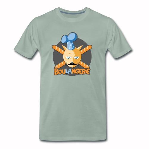 Le logo, le seul, l'unique ! - T-shirt Premium Homme