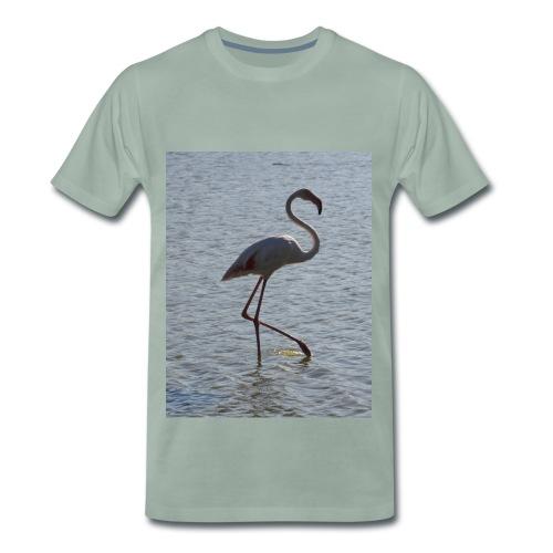 cygne - T-shirt Premium Homme