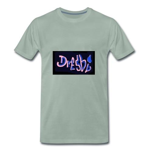 Dresbi¤ Brand - Camiseta premium hombre