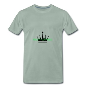 RICKY THE KING - Men's Premium T-Shirt