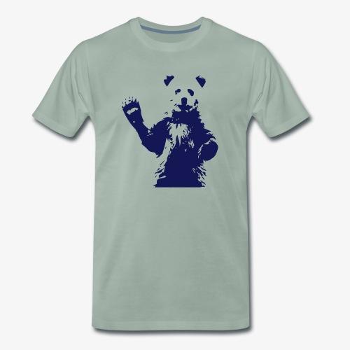 SimplyBear - Männer Premium T-Shirt