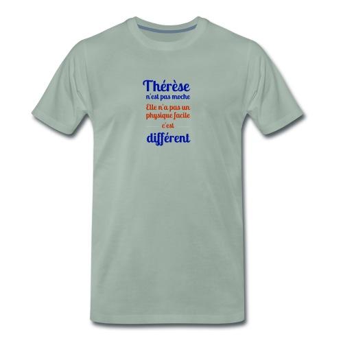 Thérèse - T-shirt Premium Homme