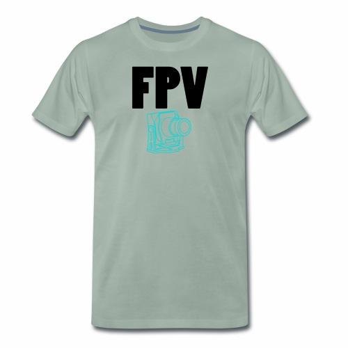 FPV - T-shirt Premium Homme