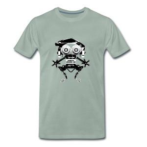 Bikedroid - Men's Premium T-Shirt