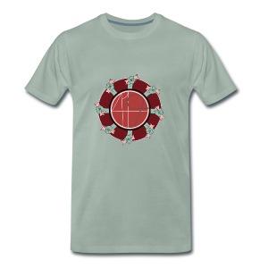 419 Clothing Line - Men's Premium T-Shirt